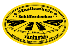 Musikschule Schifferdecker Logo